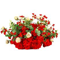 Bouquet Rose Red Naomi