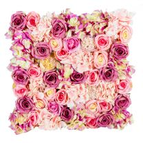 Mur Floral Rosalia 250x250cm