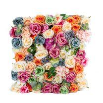 Mur Floral Fidji 250x250cm