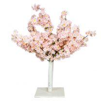 Arbre Cerisier Rose 90cm